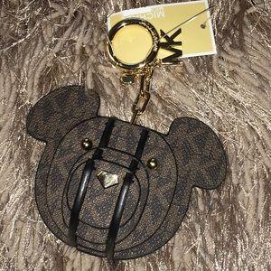 Michael Kors Key chain/charm